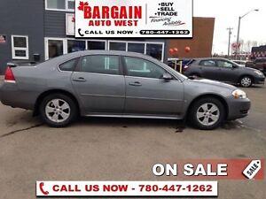 2009 Chevrolet Impala LT  - $41.41 B/W ''3888''