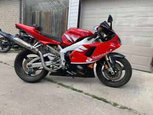 Yamaha Fz 1000 | New & Used Motorcycles for Sale in Ontario