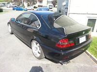 2002 BMW Other 325Ci Coupé (2 portes)