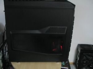 Custom Gaming computer  FX 8350