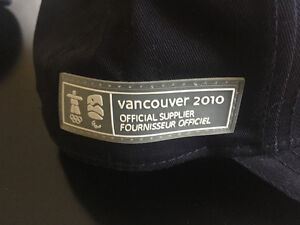 2 Purolator Collectible Rare Hats Cambridge Kitchener Area image 2