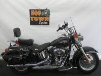 2014 Heritage Softail Classic