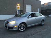 2006 VOLKSWAGEN JETTA 2.0T | HIGHLINE | PRICED TO SELL!