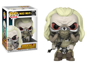 MAD MAX POP FIGURE