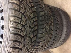 15 Inch Tires & Rims