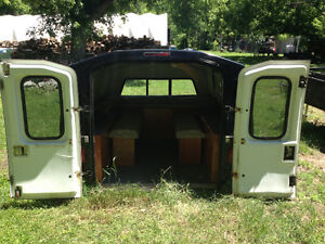 Spacekap topper - Camper - Contractor - London Ontario image 3