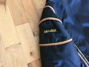 Womens Ski-Doo suit