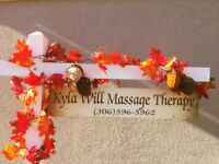 """Trick or Treat"" Yourself to a ""Spookily Good Massage""!"
