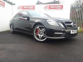 2012 12 MERCEDES BENZ E63 AMG 7G-TRONIC,20K OF EXTRAS,AMG ENGINE UPGRADE,2OWNERS