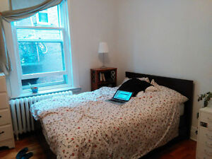 $450 TOUT COMPRIS/ALL INCLUDED Mile End - Outremont, July