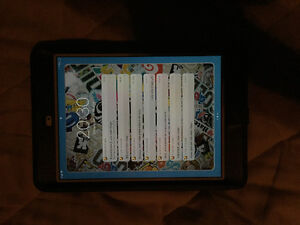 Ipad mini 16 gb avec other box