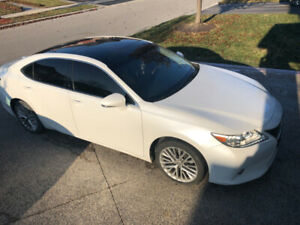 Lexus ES350 Ultra Premium Top Model 110k Like New Private