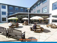 Co-Working * Bessemer Drive - SG1 * Shared Offices WorkSpace - Stevenage