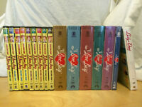 I Love Lucy Complete Collection + Bonus & LOTR DVD's