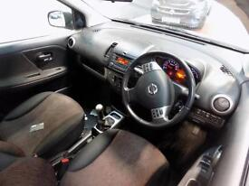 Nissan Note 1.4 16v 2011MY Acenta