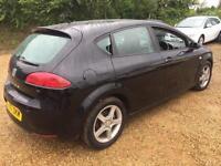 2007 Seat Leon 1.9TDI Sport DIESEL MANUAL