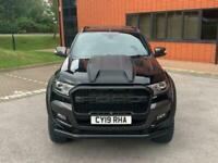2019 Ford Ranger Seeker raptor Black edition Pick Up Double Cab Wildtrak 3.2 TD