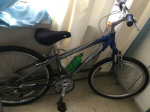 Woman's Sedona DX bicycle for sale