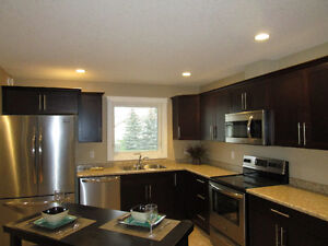 ESTEVAN - Brand New 3 br Townhomes Call: 306-421-3749