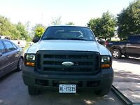 2006 Ford F-350 XL Pickup Truck