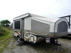 2014 Coachmen 2405S7 Tent Trailer