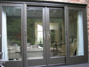 Custom Solid Wood Patio Doors Windows Doors Trim