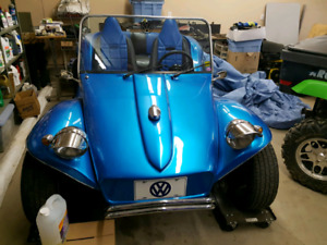 1974 VW Dune Buggy or possible trade for older chevy truck