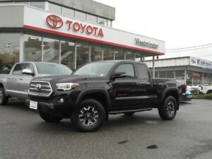 2016 Toyota Tacoma TRD Off Road Package