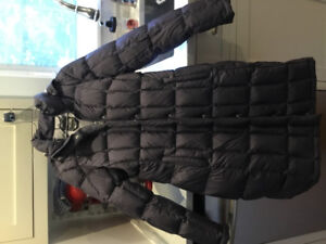 North Face Down Jacket sz Small Ladies