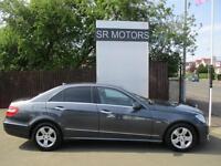 2009 Mercedes-Benz E350 3.0CDI ( 231bhp ) Auto Avantgarde(SAT/NAV,BLUETOOTH)