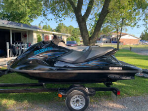 Yamaha Vxr | Used or New Sea-Doos & Personal Watercraft for