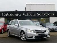 2013 13 MERCEDES-BENZ E CLASS 2.1 E250 CDI BLUEEFFICIENCY SPORT 5D AUTO 204 BHP