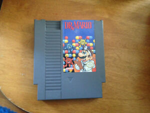 Dr Mario for NES