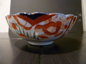 Antique Imari Bowl Kitchener / Waterloo Kitchener Area image 2