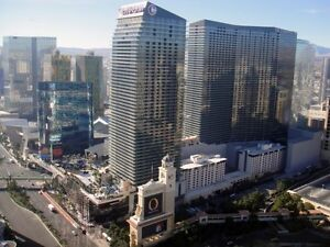 July 16-23 in Vegas! By Cosmopolitan, Bellagio, Paris, Bally's