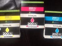 Lexmark 200 XL