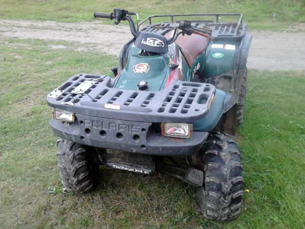 Used 1996 Polaris 300 xplorer