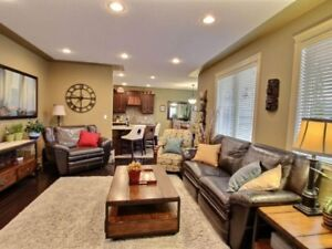 OPEN HOUSE - Fantastic 2-Storey w/ Tons of Space
