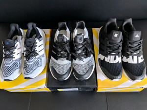 Adidas ultra boost SNS x undefended