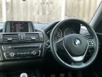 2013 BMW 1 Series 116i Sport 3dr HATCHBACK Petrol Manual