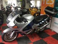 2000 BMW K1200RS K1200 RS SPORTS TOURER