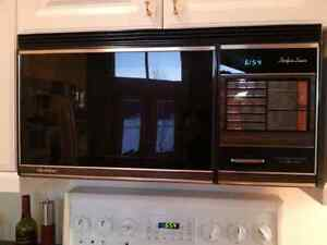 Microwave over-oven **Lower Price**