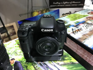 Canon 7d and sigma lense 70-200mm