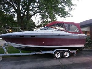 Boat and Trailer - REDUCED