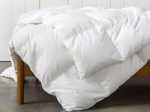 *NEW* GOOSE DOWN DUVET for your home, cottage or trailer