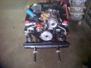 1641cc vw air cooled engine
