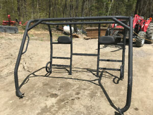 cabine d'origine polaris ranger xp 4x4 2006