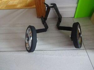 Bike Training Wheels