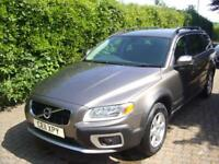 Volvo XC70 2.0 DRIVe ( 163PS ) Geartronic 2011MY D3 ES