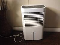 WHIRLPOOL DEHUMIDIFIER FOR SALE
